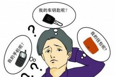 长期使用手机或令右脑退化,易得数码痴呆症