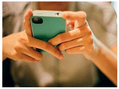 """别拿""""手机依赖症""""不当回事"""